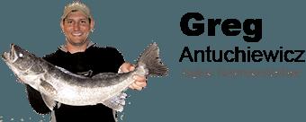 Greg Antuchiewicz